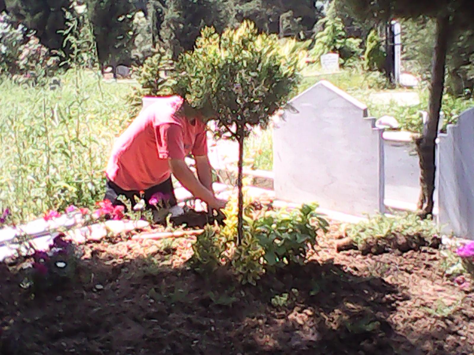 Photo of Kocaeli mezar yapım Hizmeti Verdiğimiz Bölgeler