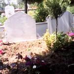 kocaeli mezar bakimi ve çiçek ekimi