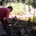 Kocaeli kabristan ve mezar bakım