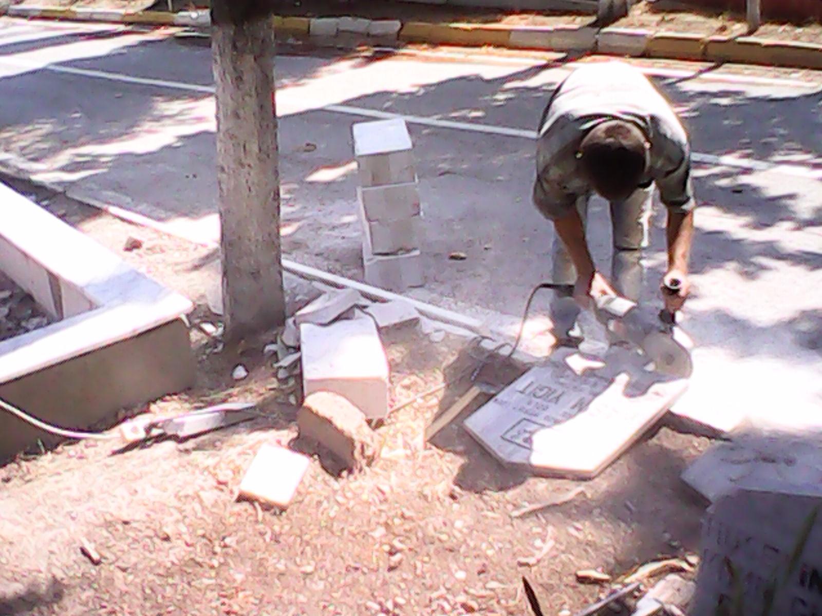 Photo of Kocaeli mezar tamir bakım onarım hizmetleri