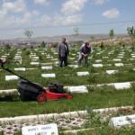 kocaeli mezar bakım hizmetleri