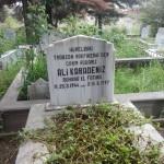 Kocaeli mezar bakımı