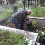 Kocaeli düzenli mezar bakım