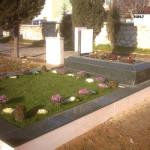 Kocaelide mezar yapım fiyatları
