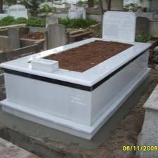 Photo of komple mezar yenileme ve mezar çeşitleri