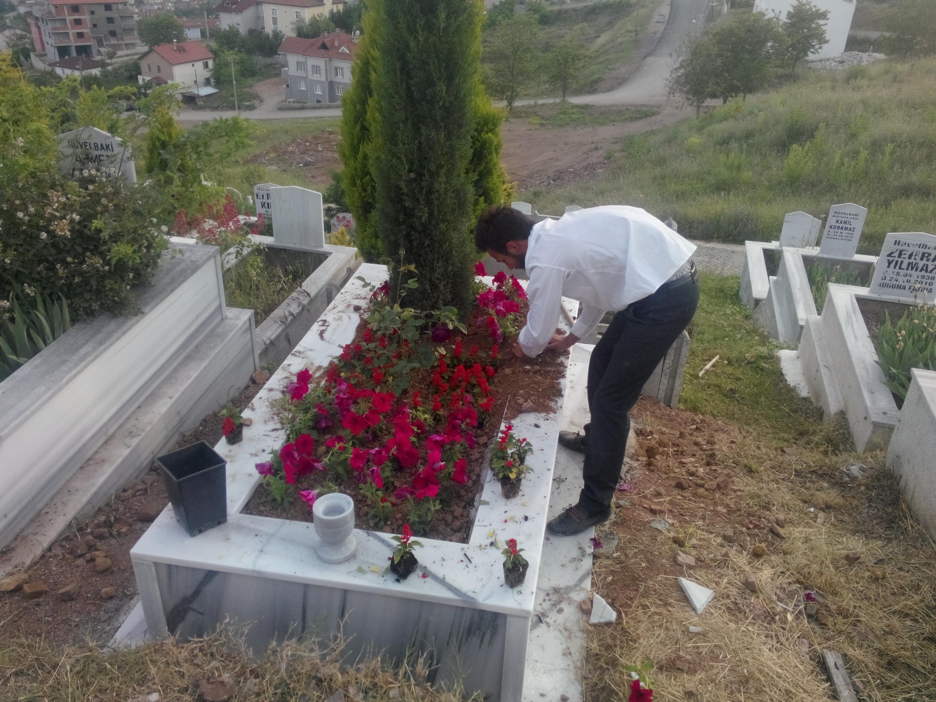 Photo of Kocaeli Mezar Ziyaretleri