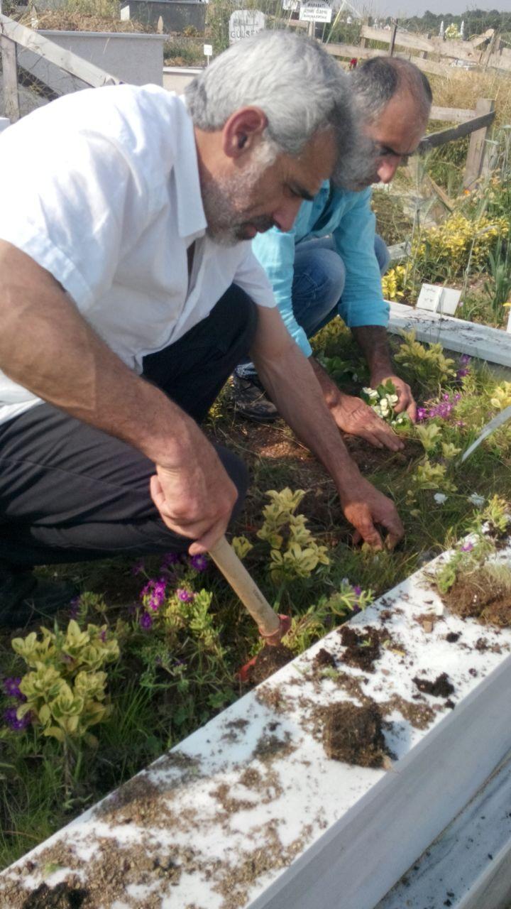 Photo of Kocaeli Mezar Yapım Onarım. 0262 606 0767