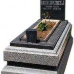 izmitte granit mezar yapan mermercile