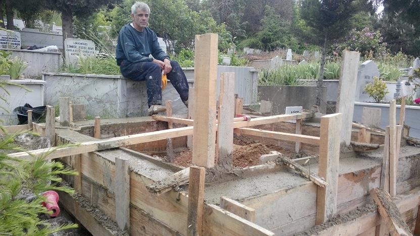 Photo of Kocaeli mezar yapımı ve uygulamaları: 0262 606 0767