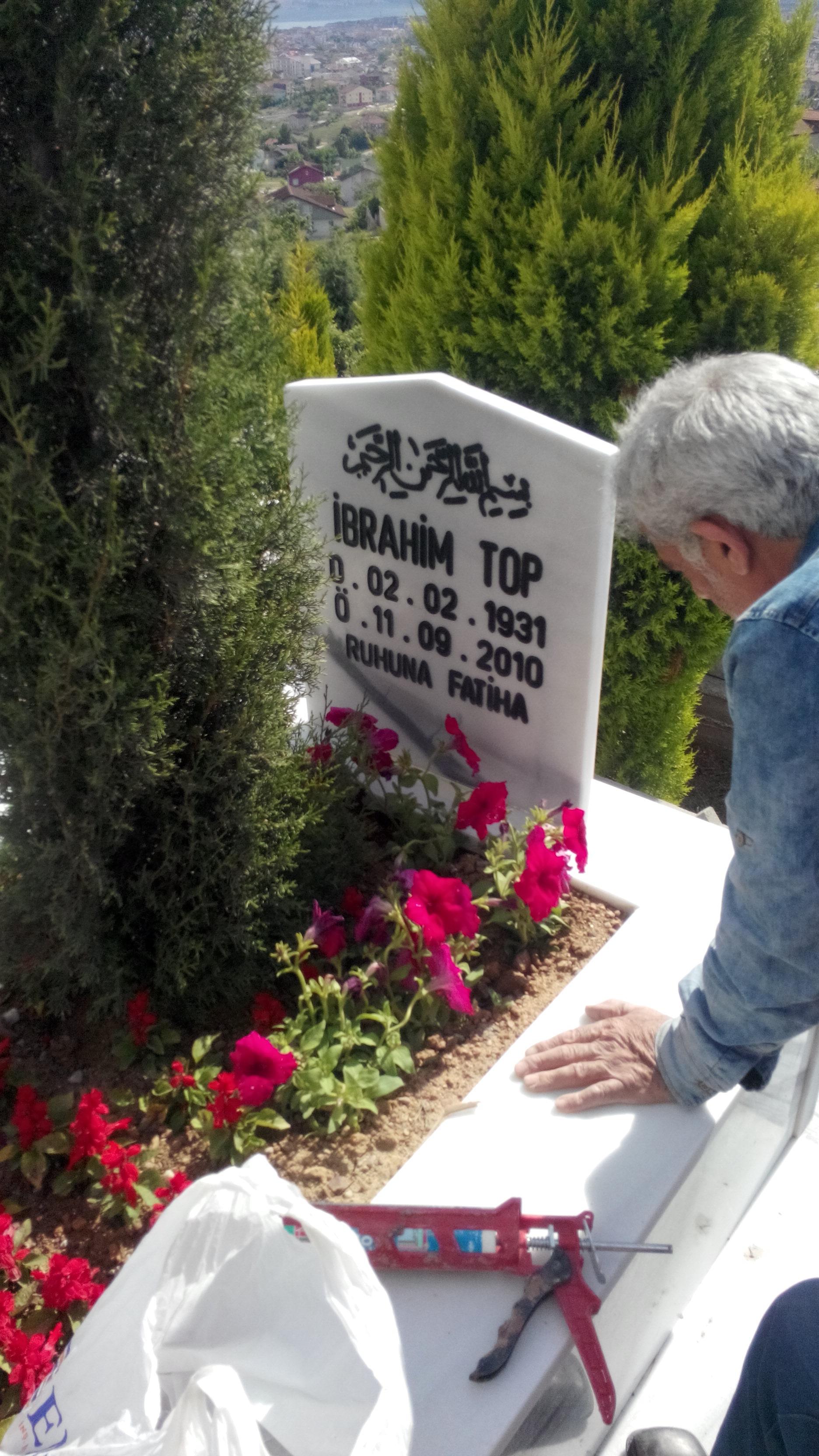 Photo of Mezarlıkta okunacak dualar