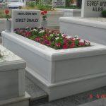 Kocaeli mezar çiçek ekimi